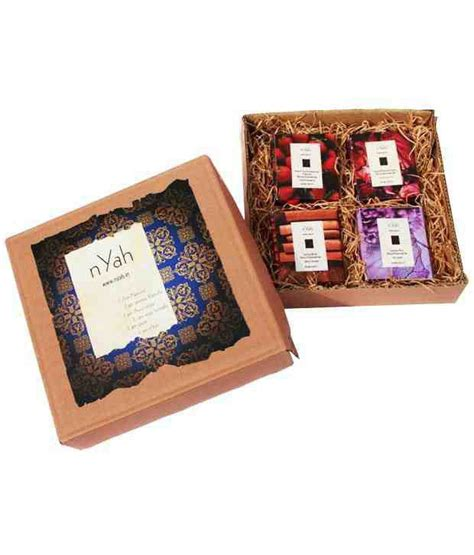 List Of Handmade Products - nyah large royal handmade box soaps 4 100 g each buy