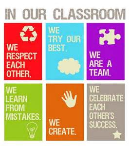class rules and policies ms wiltz s classroom