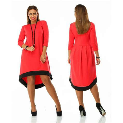 aliexpress buy big size autumn winter dress