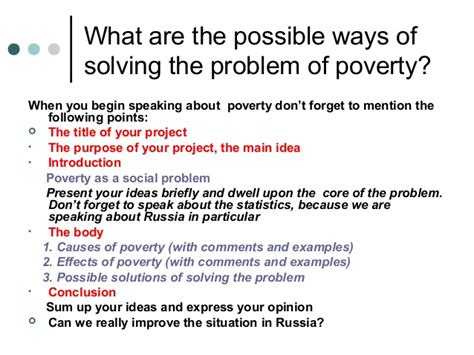 Poverty Cause And Effect Essay by College Essays College Application Essays Cause And