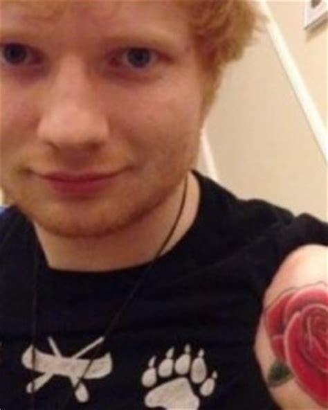 ed sheeran fake tattoo sleeve ed sheeran tattoos meanings a complete tat guide