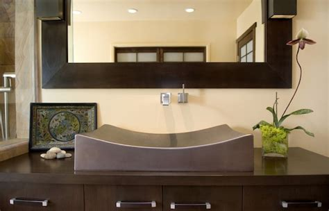 raised bathroom sink choosing the ideal bathroom sink for your lifestyle