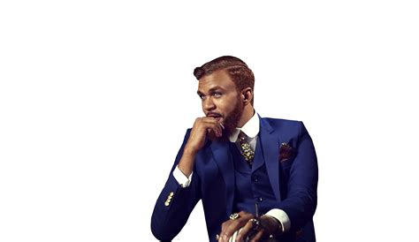 A Instant Classic From A Classic Man, Jidenna : DeFY. New