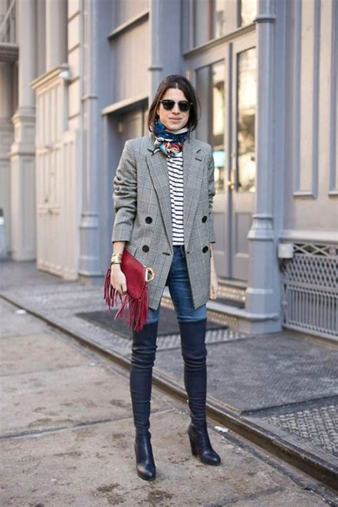 how to wear the knee boots how to wear knee high boots