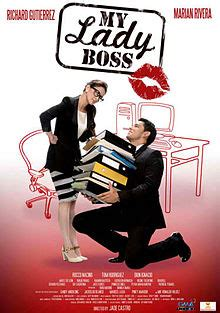 My lady boss full movie watch online