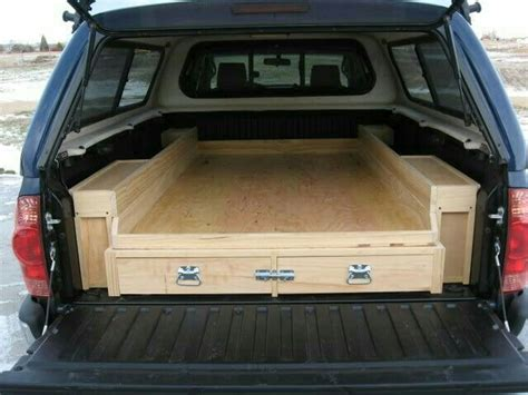 build your own truck bed slide out 78 images about tacoma ideas on pinterest cers bug out