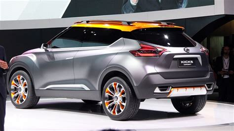nissan kicks price nissan kicks concept price specs usa india brasil
