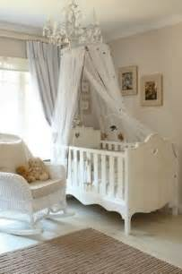 Crib With Canopy by Canopies In Nurseries And Rooms