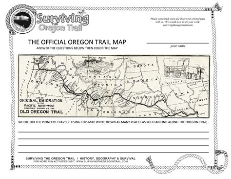 coloring book oregon coast images coloring pages by type archives surviving the oregon trail