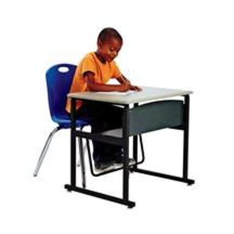 standing desk with foot swing modern kids autism adhd and sensory tools on