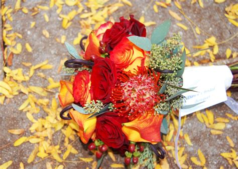 flowers for the fall season