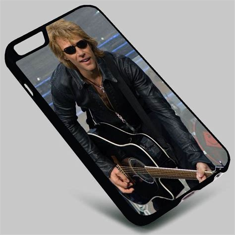 Bon Jovi For Iphone 6 Plus jon bon jovi on your iphone 4 4s 5 5s 5c 6