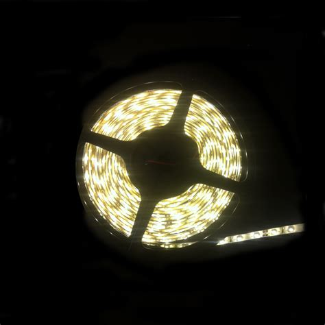 Lu Led Kuning Warm Roll 5m 4 8w Ip44 Smd 2835 3528 3528 ip65 led light in warm white 4 8w per meter led lighting specials