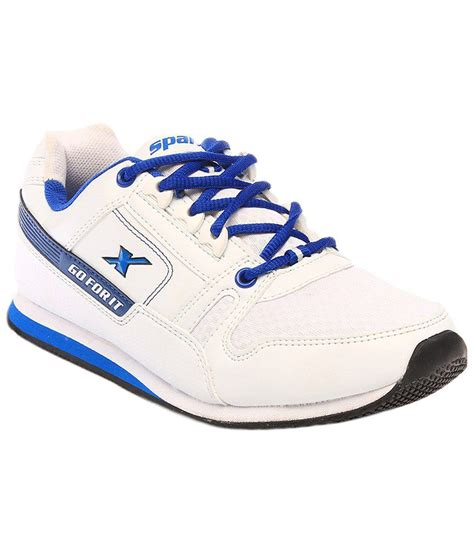 sparx white sports shoes buy sparx white sports shoes