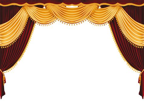 theater template theatre stage curtain