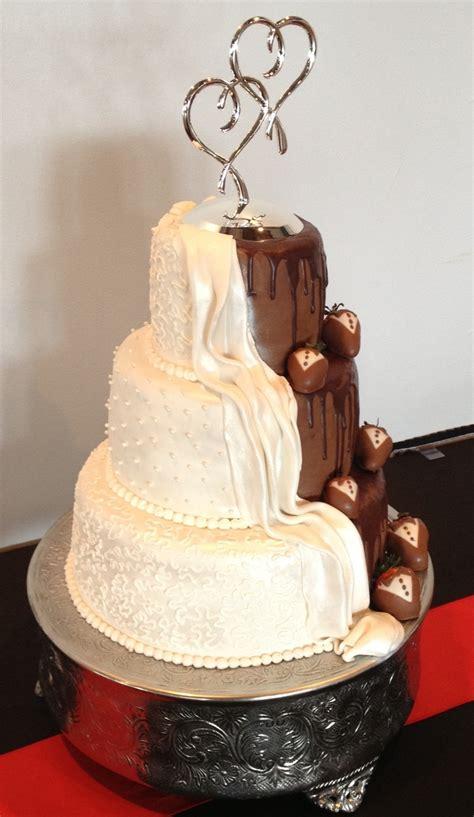 Wedding Groom Cake by And Groom Wedding Cake Cakecentral