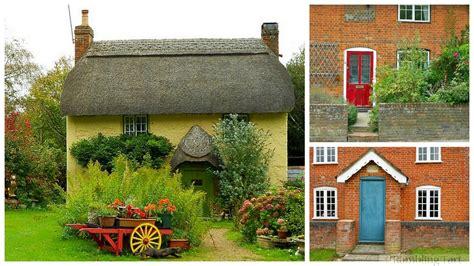 Cottages Europe Beautiful European Places To Visit In Autumn 187 Ramblingtart