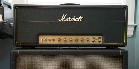 marshall jcm800 bass series cabinet a history of marshall s part i reverb