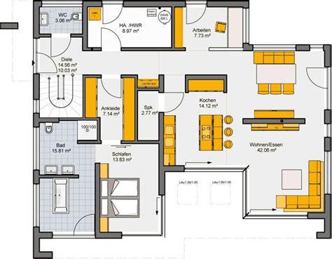 Wie Renoviere Ich Mein Bad by Die 25 Besten Grundriss Bungalow Ideen Auf