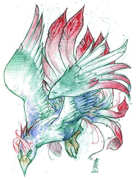 tattoo design sketchbook shigeki zumi sketchbook 017 by fydbac on deviantart