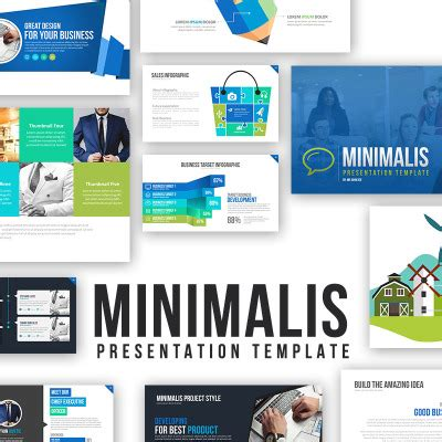 template minimalis business services templates templatemonster