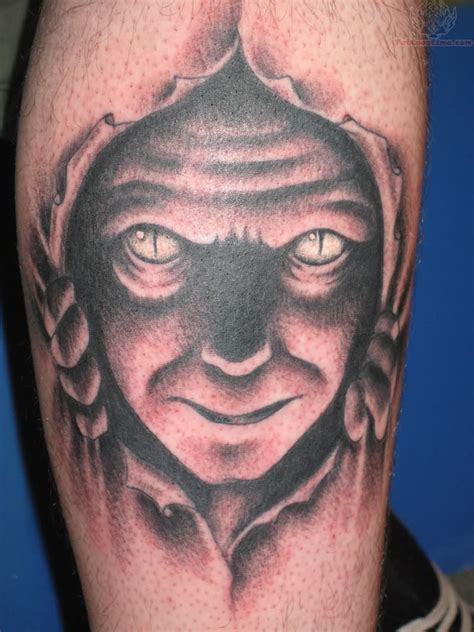 devil tattoos satan images designs