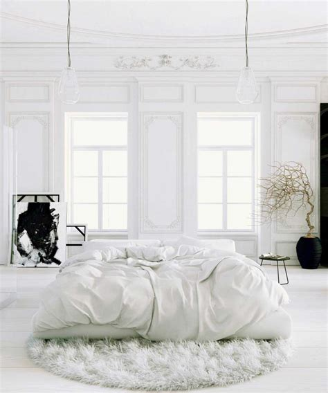 all white bedroom 10 dreamy bedrooms hannahs note
