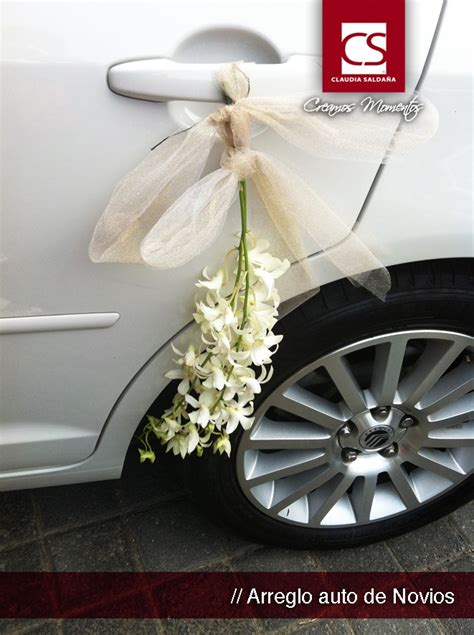 Wedding Car Photo Ideas 1000 Images About Arreglos De Autos Para Bodas Wedding