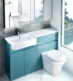Cheap Fitted Bathroom Furniture Aqua Cabinets D450 Four Door Cabinet With 1200mm Single Basin Bathrooms Pinterest D Shops