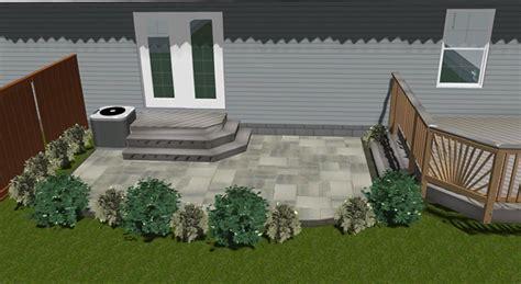 Patio Definition by Deck Vs Patio Definition Home Design Ideas