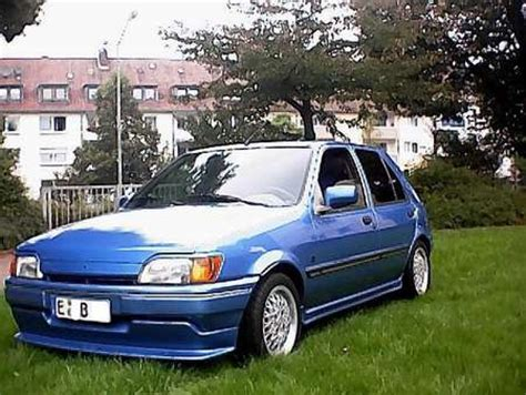 Auto Tuning 1100 by Car Tuning Forum Xr2 1100 Project Story En