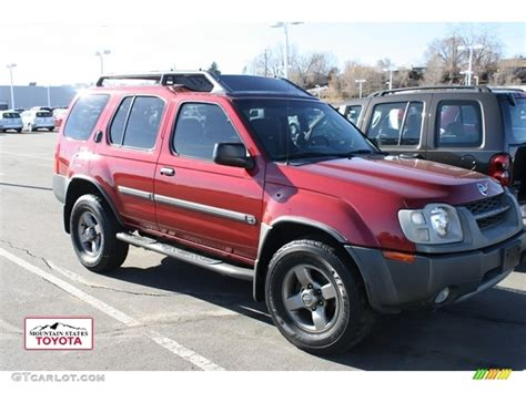 2003 nissan xterra lifted 2003 nissan xterra lifted image 72