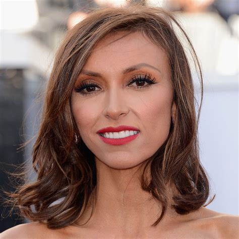giuliana rancic losing her hair giuliana rancic oscars 2013 hair popsugar beauty