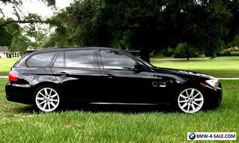 2012 Bmw 328i For Sale by 2012 Bmw 3 Series 328i Sports Wagon For Sale In United States