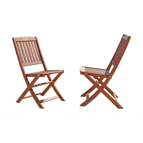 Folding Bistro Chairs Outdoor Wood Folding Bistro Chairs Set Of 2 V04