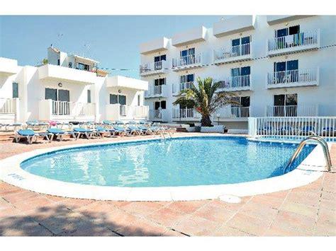apartamentos costa mar azuline costa mar apartments san antonio ibiza spain