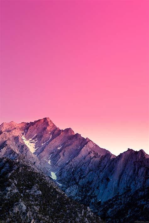 wallpaper for iphone mountains freeios7 ab13 wallpaper mountain high parallax hd