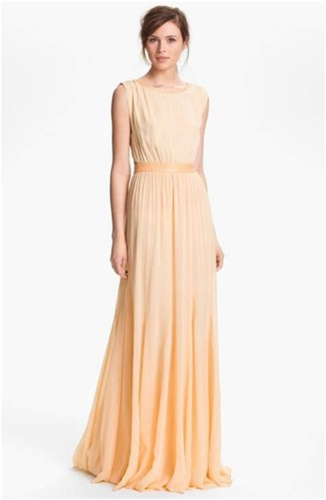 Maxi Style Wedding Dresses by Color Maxi Style Wedding Dress For Wedding