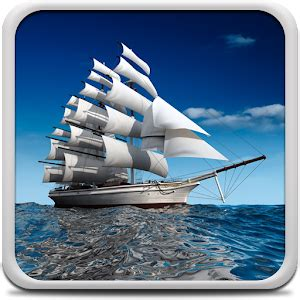 by the sea mymovies sailing ship live wallpaper android apps on google play