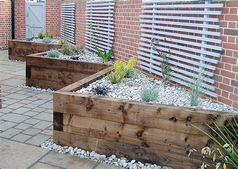 diy garden retaining walls  garden glove