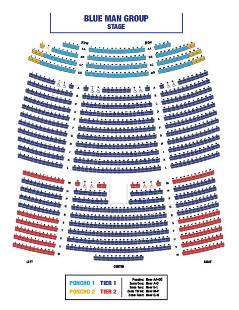 rock live orlando seating capacity blue orlando blue tickets at