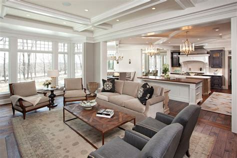 Kitchen And Lounge Design Combined by Kitchen And Living Room Combined Ideas Smith Design