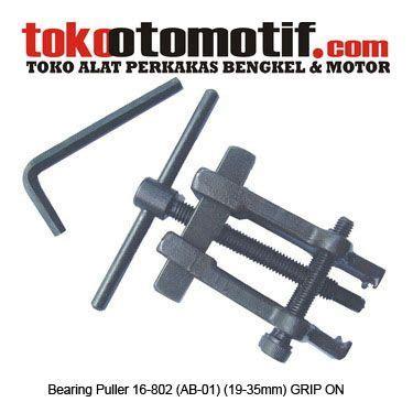 Bearing Puller Tekiro Ab 1 kode 03002000202 nama bearing puller merk grip on