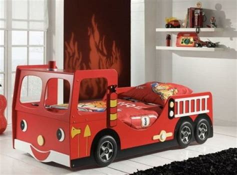 fire truck headboard sketch of fun bedroom ideas for toddlers with car beds