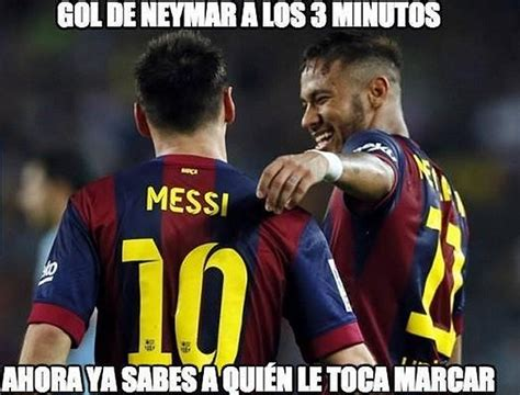 Memes Sobre Messi - memes destrozan al barcelona por papel 243 n con real madrid
