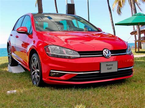 Golf Auto Precio by Volkswagen Golf 2018 Llega A M 233 Xico Desde 308 990 Pesos
