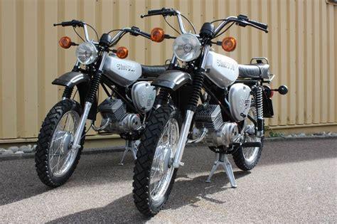 50ccm Motorrad Simson by Neufahrzeug Simson Mokick S51 1 Enduro 50ccm 183 Zweirad