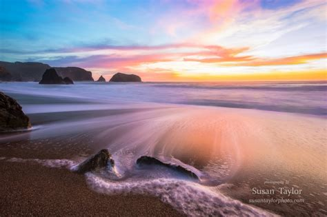 rodeo beach san francisco sunset on rodeo beach outdoor photographer