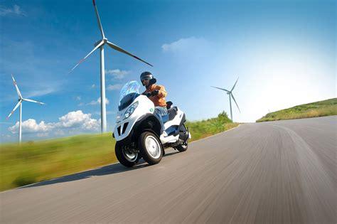 Unterschied 125er Motorrad by Gebrauchte Und Neue Piaggio Mp3 Hybrid 125 Motorr 228 Der Kaufen