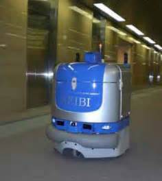 Cleaning Robots Floor Cleaning Robot In Japanese Office Building Can Ride